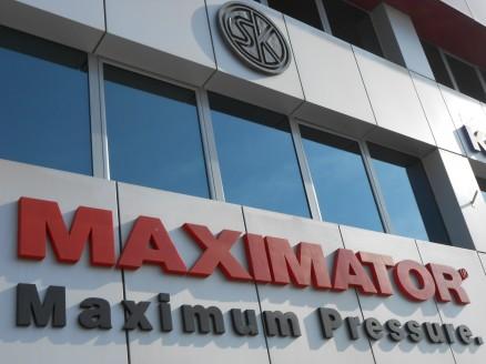 Maximator Türkiye