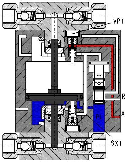 Hava tahrikli yüksek basınç pompası çalışma prensibi-1